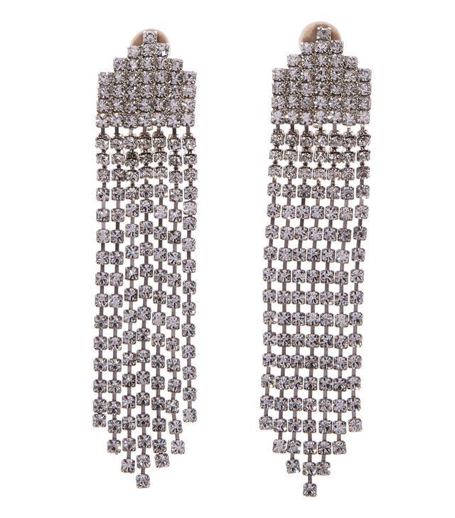 Jennifer Behr Diamante Earring