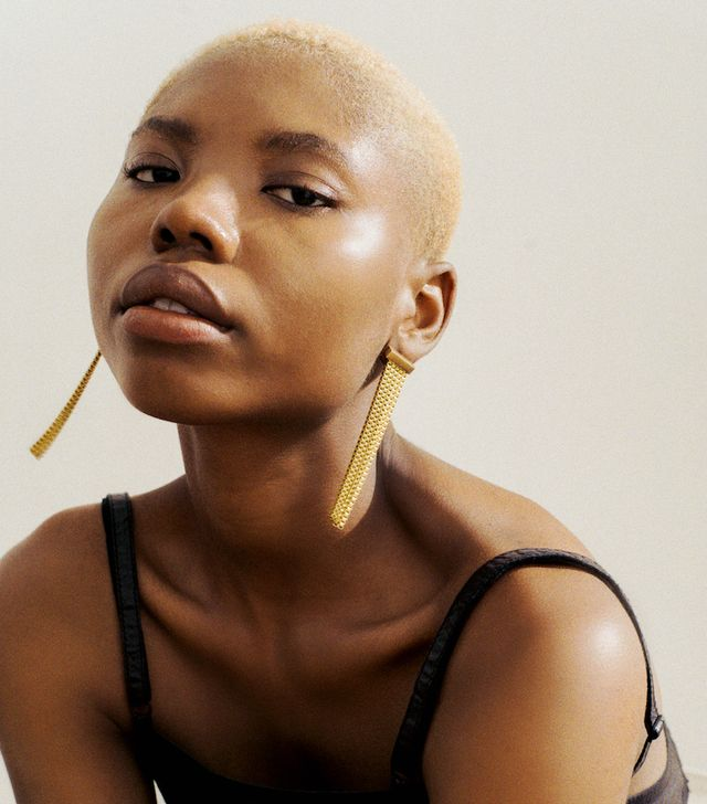Laura Lombardi Verge Earrings