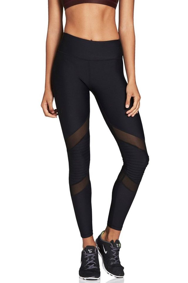 Nimble Activewear Moto Long Tigt