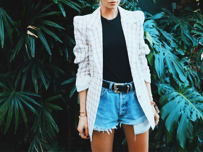 The Top 3 Jean Short Trends Worth Choosing This Summer