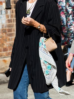 The Surprising Thing That's Making Your Outfit Look Cheap