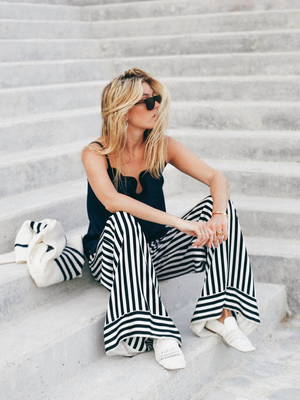 This Trend Is About to Replace Every Pair of Pants You Own