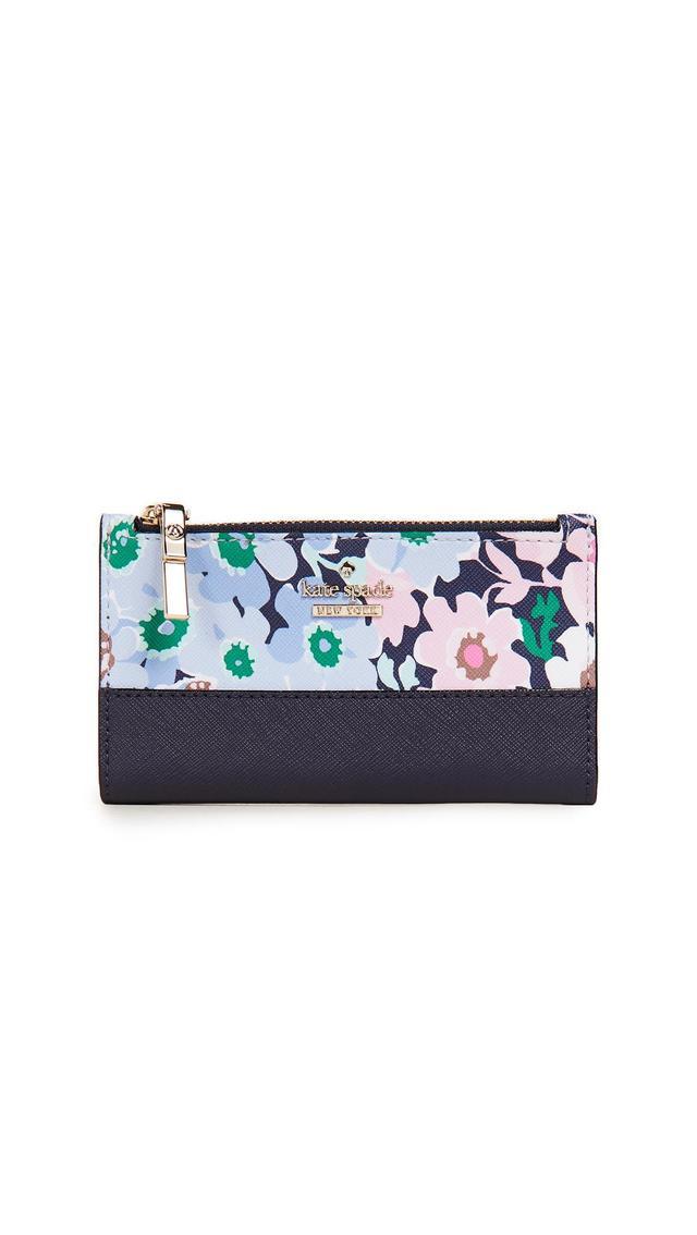 Cameron Street Daisy Garden Mikey Wallet