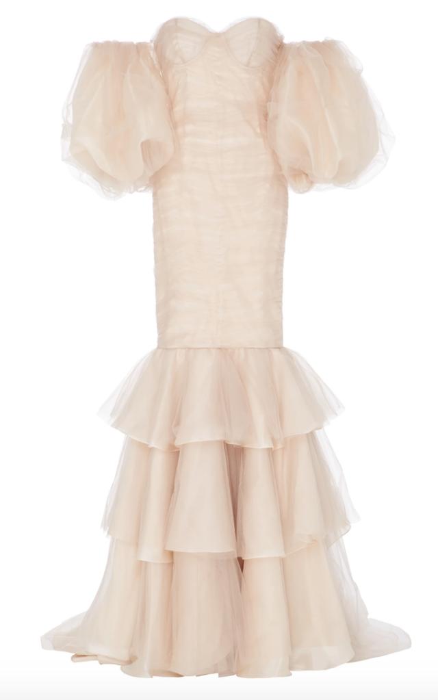 Johanna Ortiz M'O Exclusive Te Amare Dress