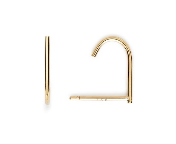 Stella and Bow Kim Earring Suspender