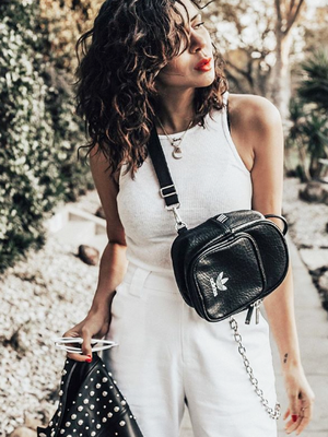 The 20 Coolest Small Backpack Purses to Buy this Winter