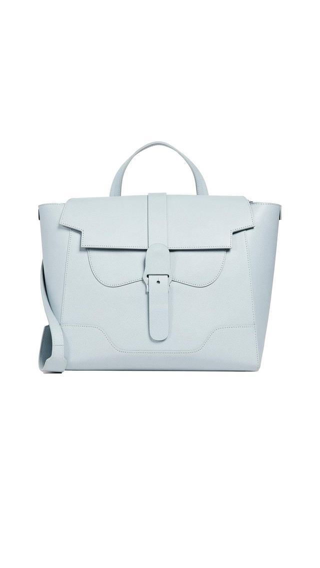 The Maestra Bag