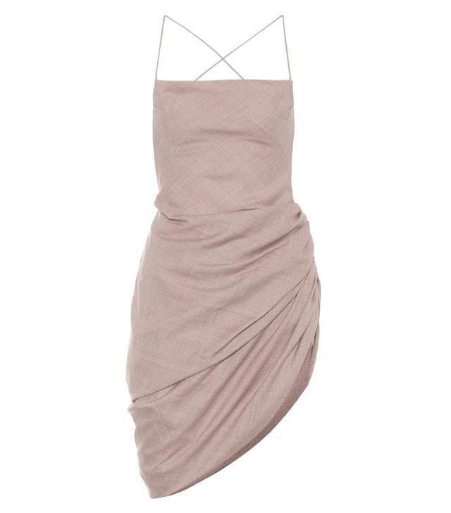 Jacquemus La Robe Saudade Dress