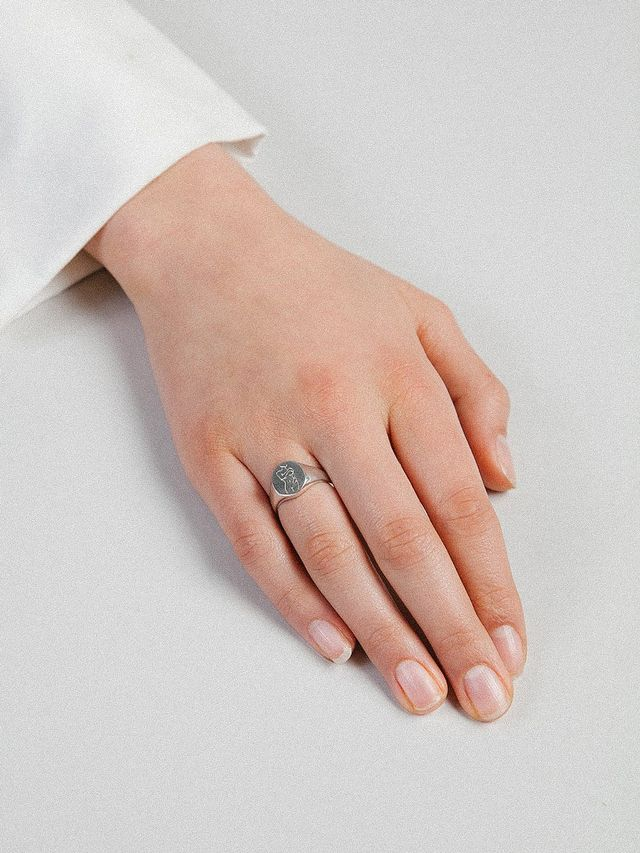 Wolf Circus Femme Ring