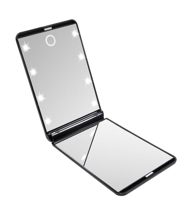 HotLife LED Lighted Makeup Mirror