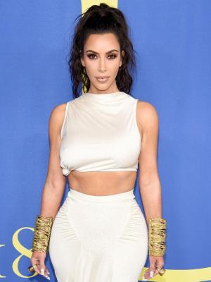 "Kris Jenner Would ""Kill"" Kim Kardashian If She Wore This on the Red Carpet"