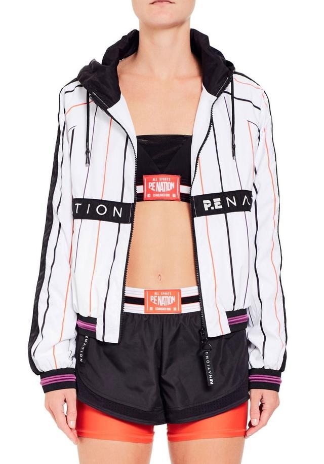 P.E. Nation Intensity Jacket