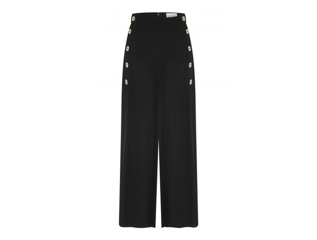 alice McCALL Another Day Culottes in Black