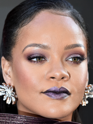 3 Face-Changing Makeup Tricks I Learned From Rihanna's Makeup Artist