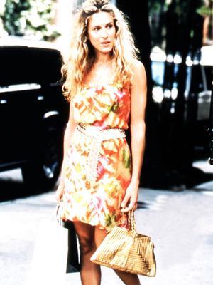 Zara's Shoe Collection Suddenly Looks Like Carrie Bradshaw's