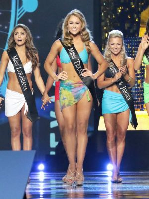 Miss America Is Eliminating the Swimsuit Competition—Here's Why