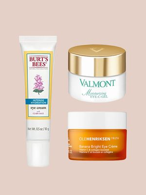 12 Hydrating Eye Creams Recommended by Dermatologists, Editors, and Reviews