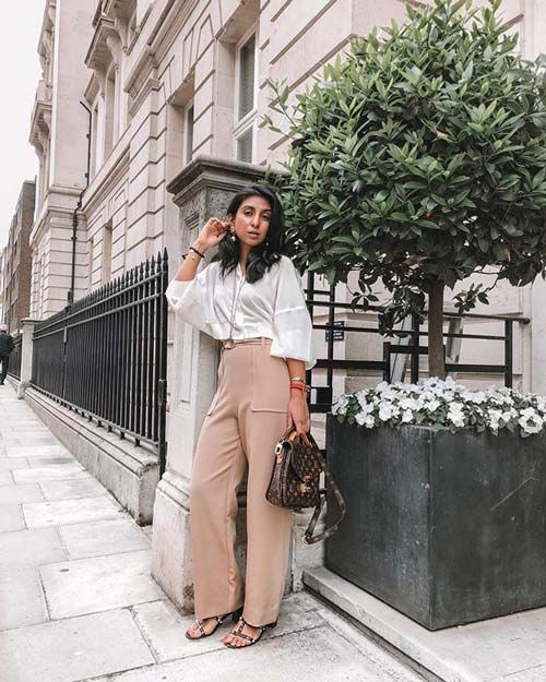 Pants Wheretoget | Outfits with