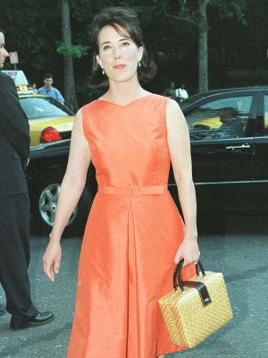 Remembering Kate Spade, Iconic NYC Designer
