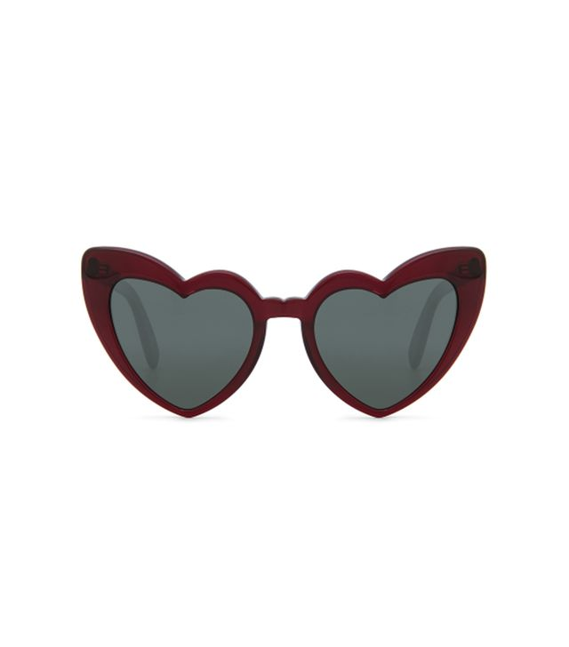 Saint Laurent Lou Lou Sunglasses