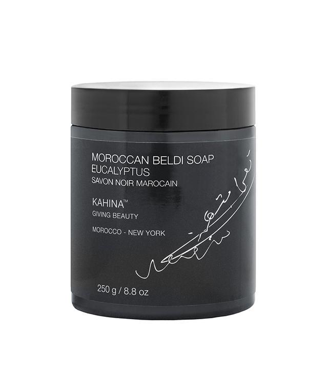 Moroccan Beldi Soap