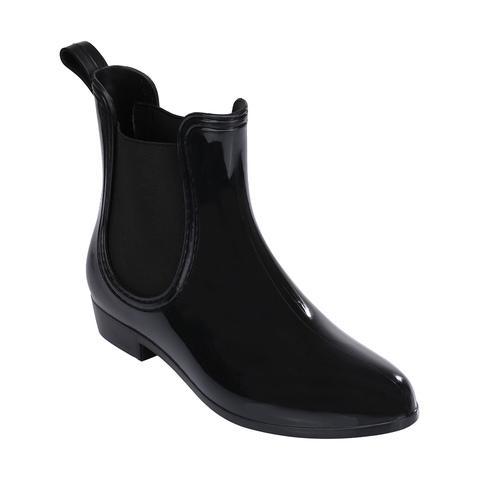 Kmart Short Gusset Rainboots