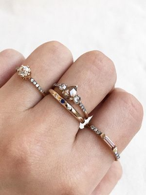 A Round Up of Australia's Best Engagement Ring Designers