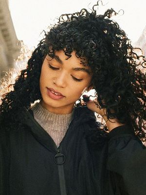 Curly Girls: Here's How to Make the Heat Work for Your Hair This Summer
