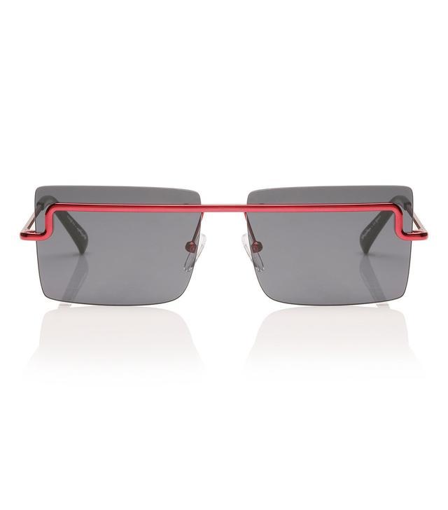 Adam Selman x Le Specs The International Sunglasses