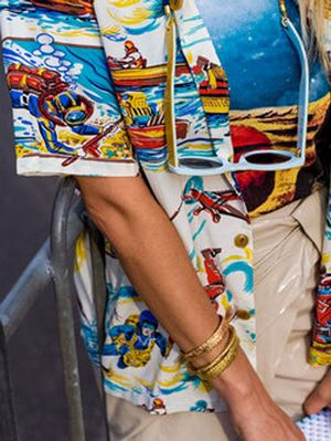 The 12 Coolest Tropical This Season