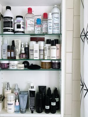 This Beauty Editor's Guide to Shopping An Authentic French Pharmacy