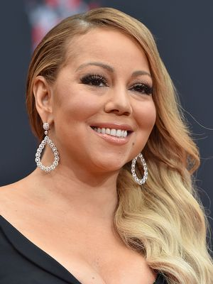Mariah Carey Swears That This Bathing Trick Is Why Her Skin Is So Soft