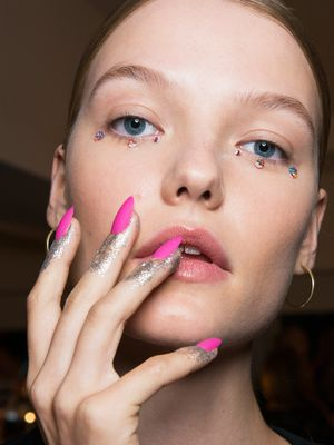 The Nail Colour You're Going to See Everywhere This Summer