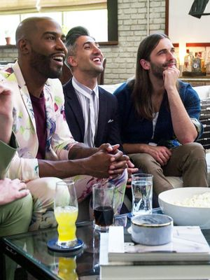The Queer Eye Season 2 Trailer Is Even Better Than You Expected
