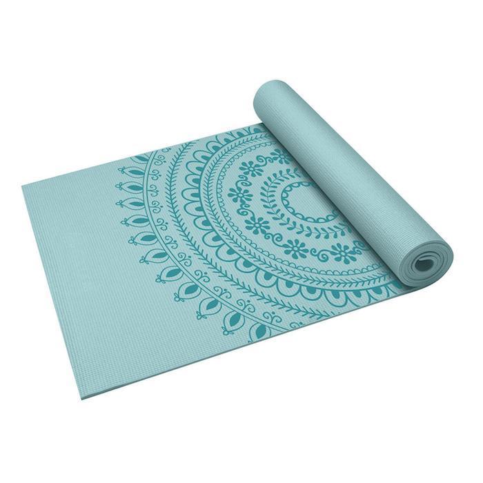 Premium Marrakesh Yoga Mat by Gaiam