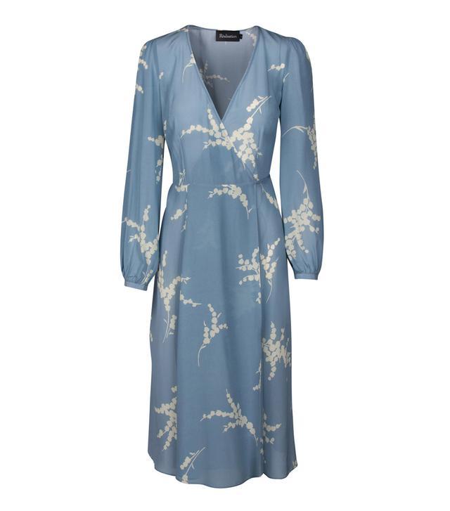Réalisation Par The Violette Dress in Summer Loving Blue