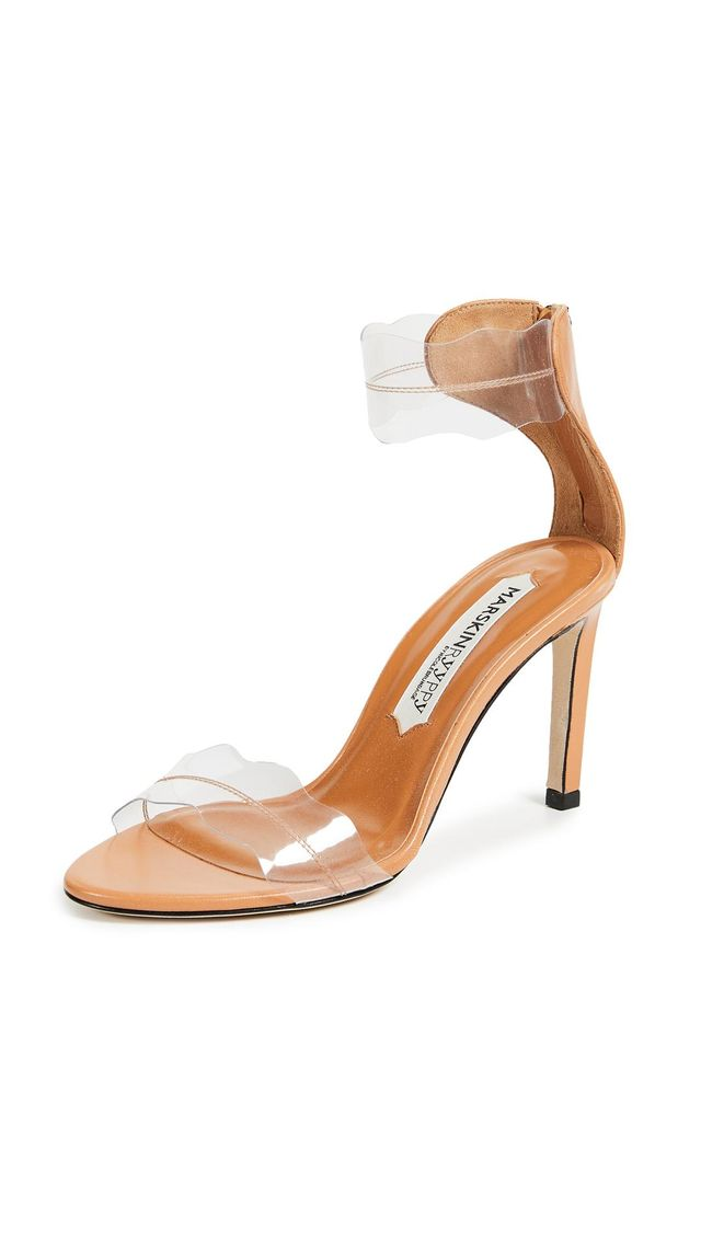 Pauwau Sandals