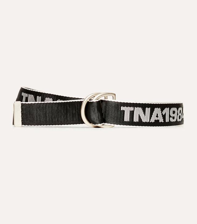 Tna Leslie Web Belt