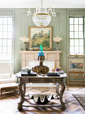A Simple Décor Trick All Southern Women Use—Do You Know It?