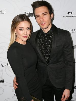 Hilary Duff Just Made the Sweetest Pregnancy Announcement