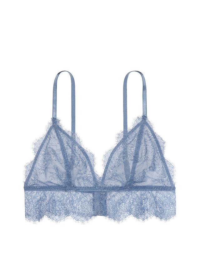 Victoria's Secret Chantilly Lace Bralette