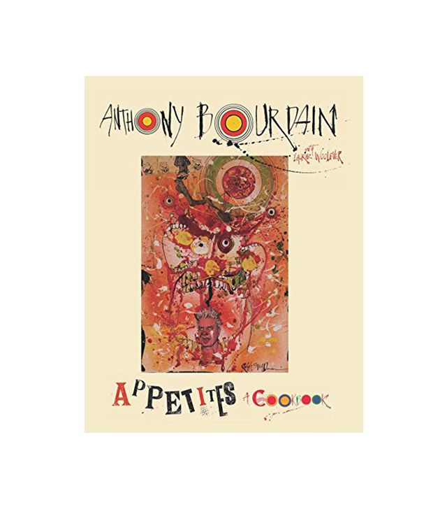Anthony Bourdain Appetites