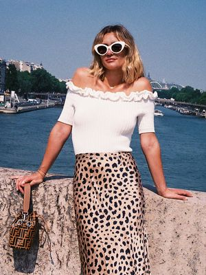 4 Summer Trends to Wear With Your Strappy Sandals