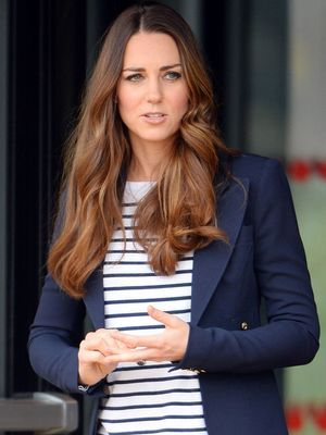 Kate Middleton Just Wore the Perfect Summer Dress—and It's £40 From Zara
