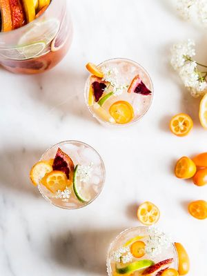 5 Pitcher Cocktail Recipes That Were Practically Made for Balmy Summer Nights