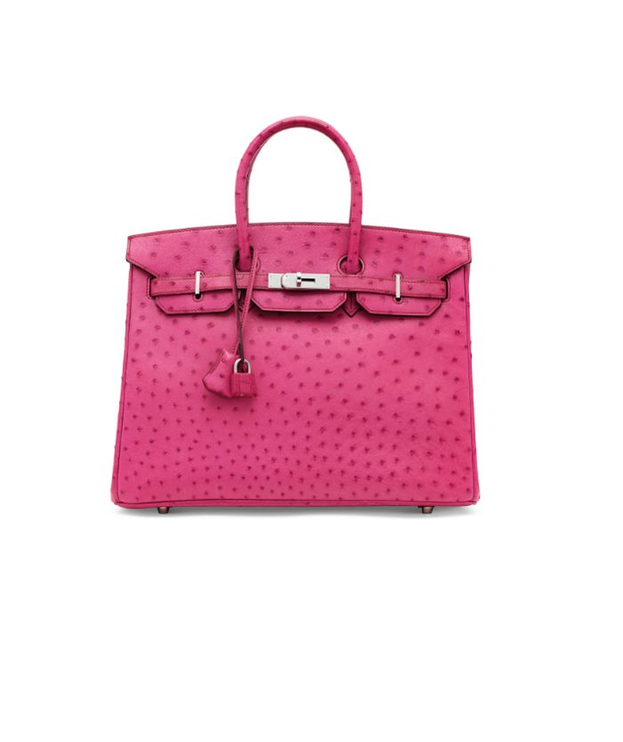 Why Are Hermès Bags So Expensive Who