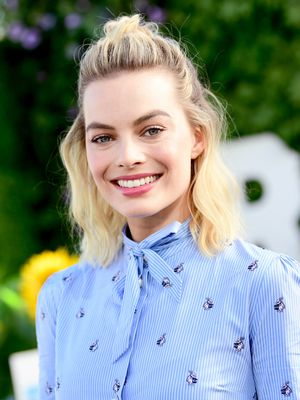 Margot Robbie's Nutritionist on the #1 Thing People Get Wrong About Weight Loss