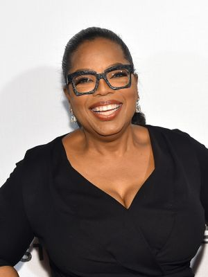 Oprah Just Bought an $10.5 Million Island Compound in Washington State