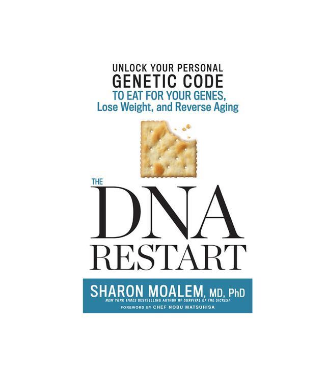 Sharon Moalem The DNA Restart