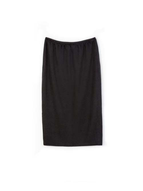 Maternity Pencil Skirt  babymoon Capsule Wardrobe
